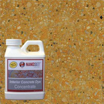32-oz. Sunstone Interior Concrete Dye Stain Concentrate