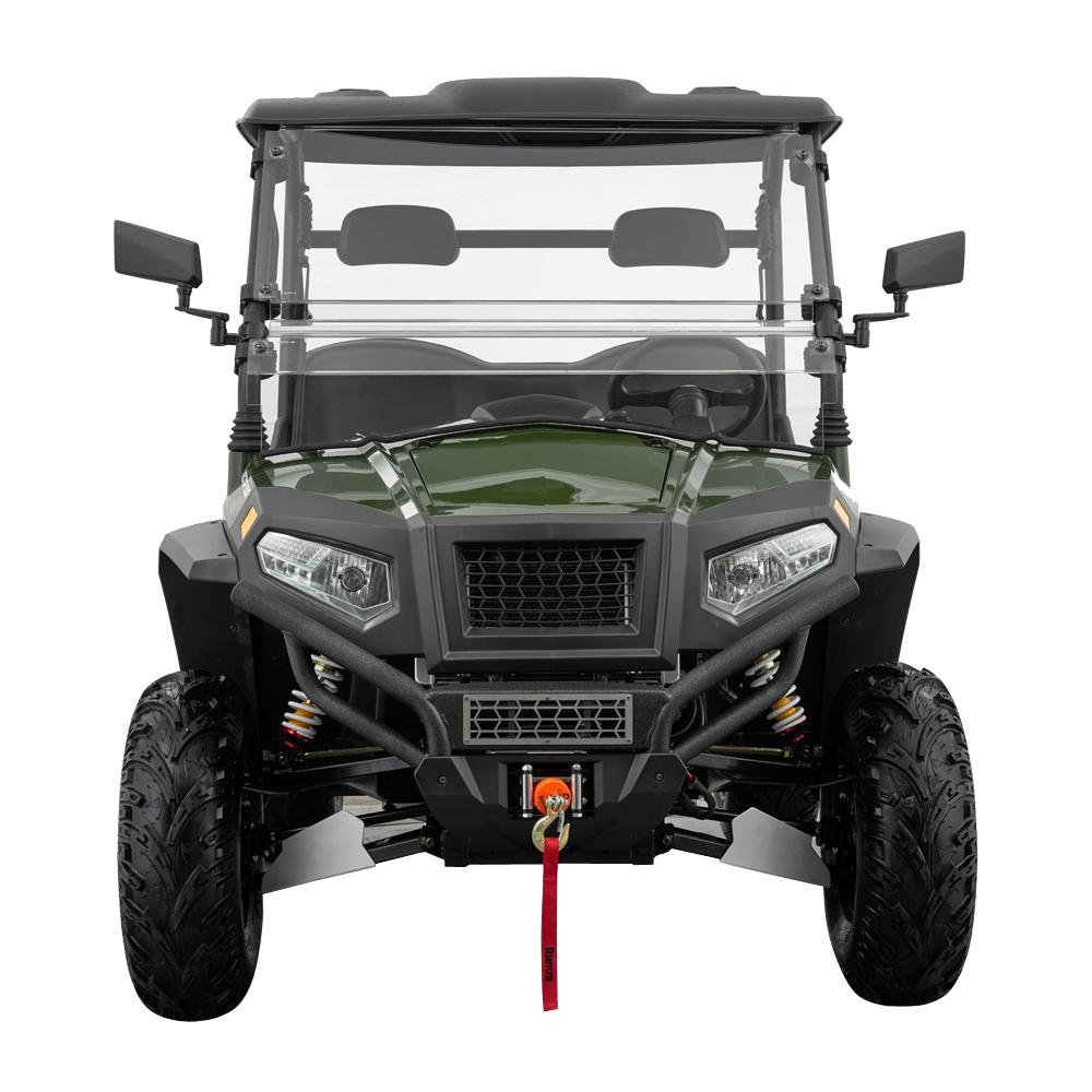 Vector 500 4WD 500cc Utility Vehicle