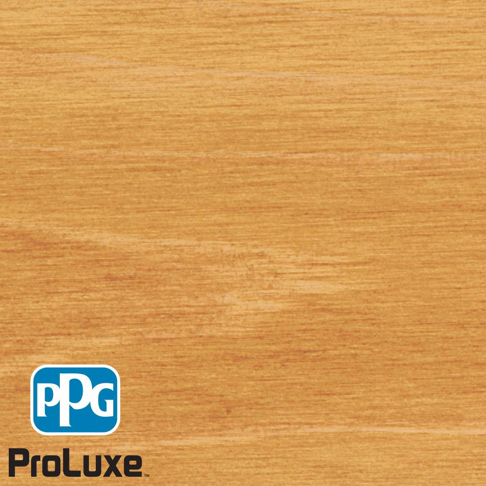 PPG ProLuxe 1 gal. Natural Oak Cetol SRD RE Exterior Wood Finish
