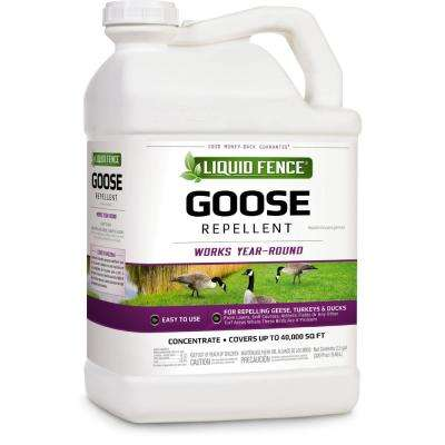 2.5 gal. Concentrate Goose Repellent