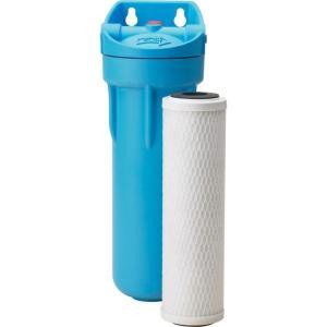 OmniFilter 13 inch x 4 inch Undersink Water Filtration System by OmniFilter