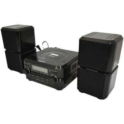 Bluetooth CD Microsystem