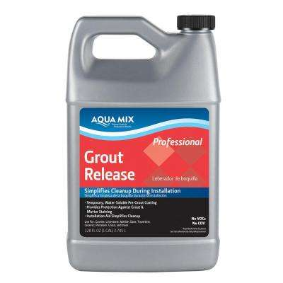 Aqua Mix 1 Gal. Grout Release