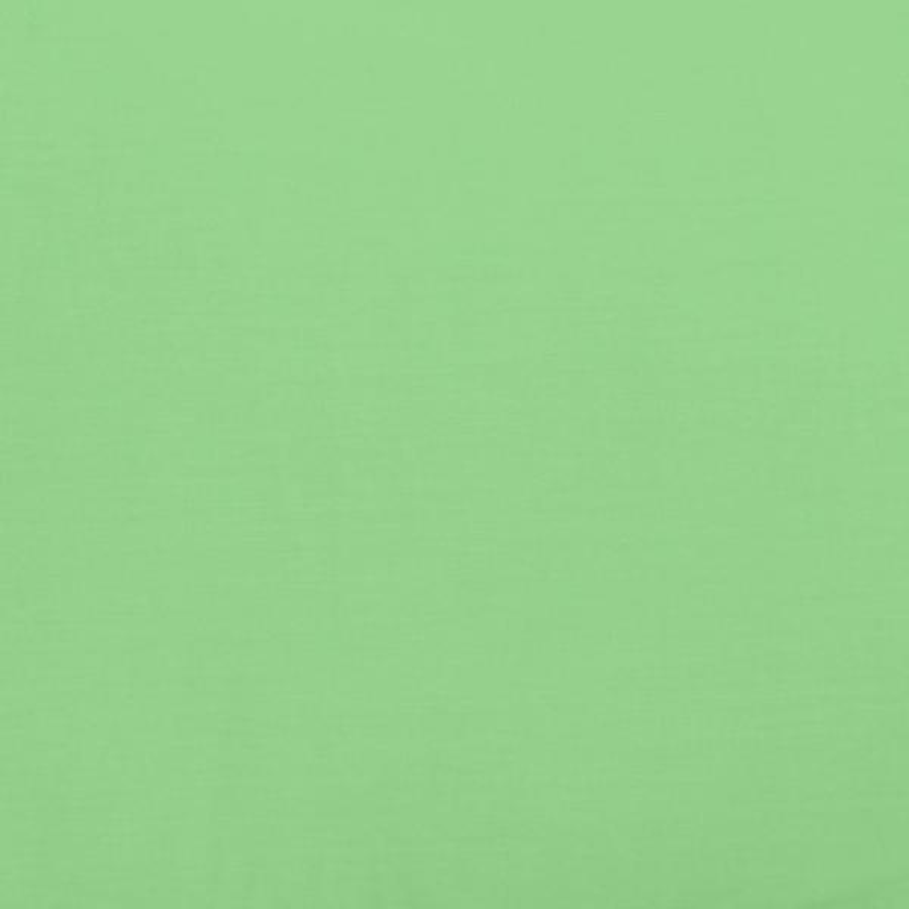 The Company Store Classic Grasshopper Percale Queen Duvet Cover DT30-Q-GRASSHOPPER