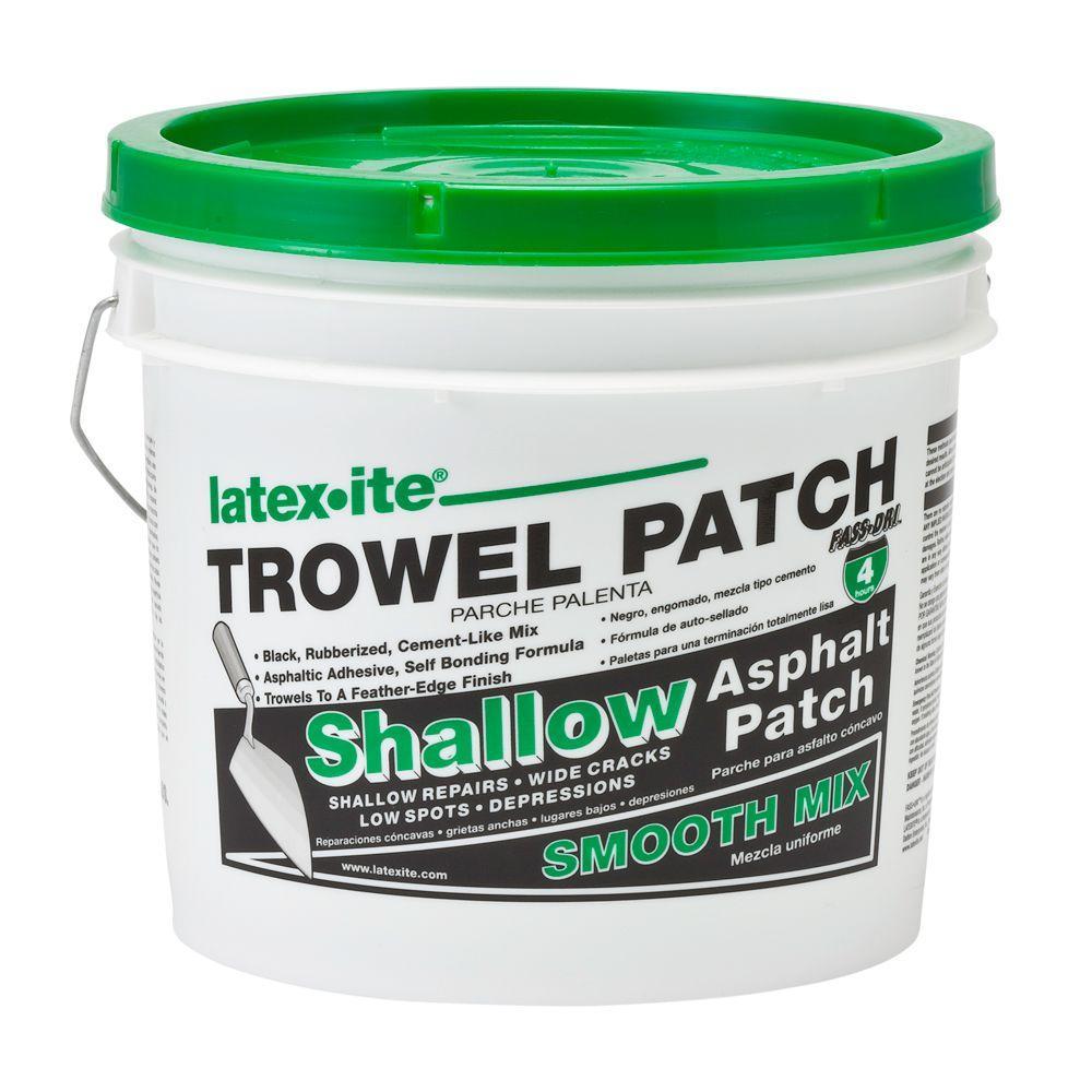 Latex-ite 1 Gal. Trowel Patch
