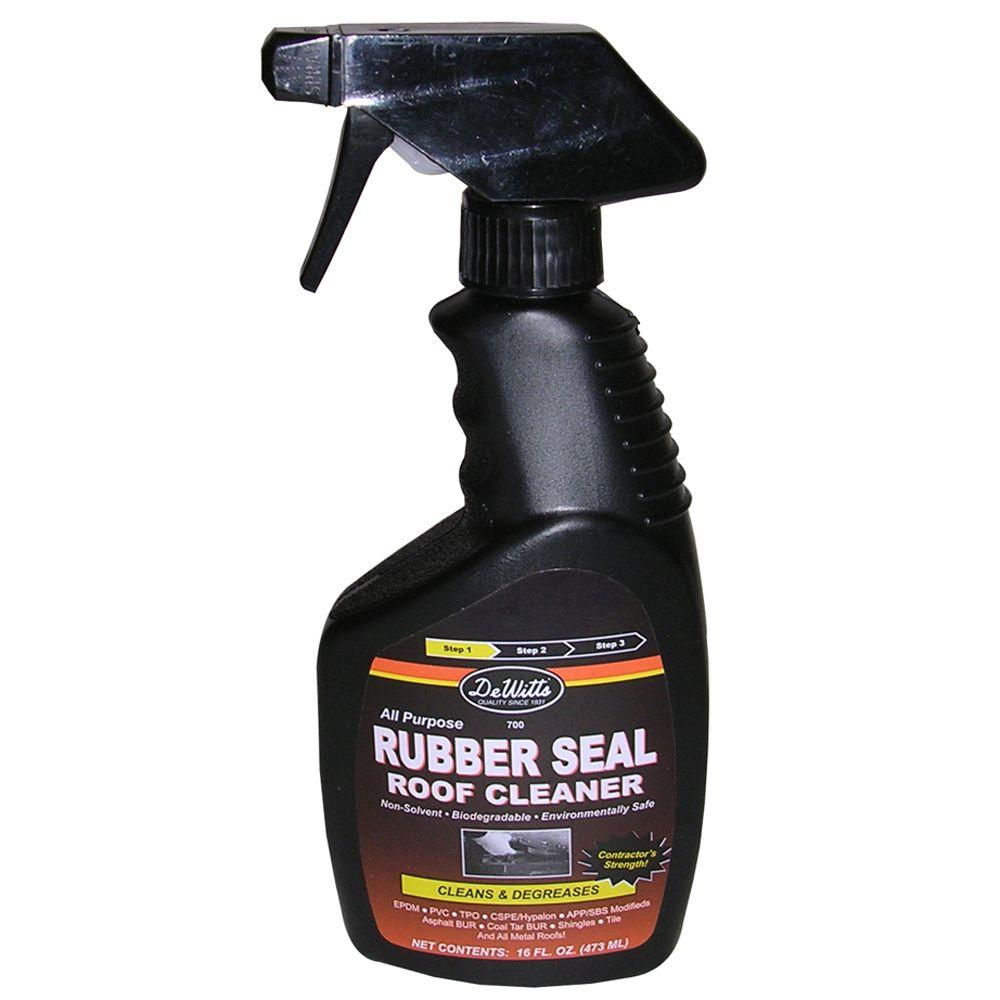 16oz 700 Rubber Seal Roofing Cleaner