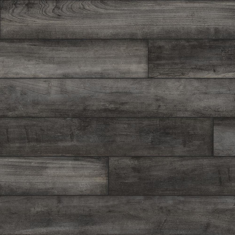 Home Decorators Collection Cambridge Gray 12mm Thick x 6.1 in. Wide x 47.64 in. Length Laminate Flooring (14.13 sq. ft. / case)