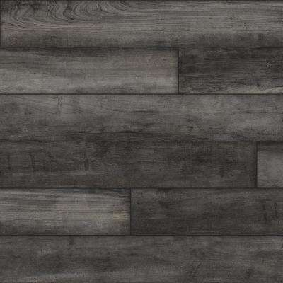 Cambridge Gray 12mm Thick x 6.1 in. Wide x 47.64 in. Length Laminate Flooring (14.13 sq. ft. / case)