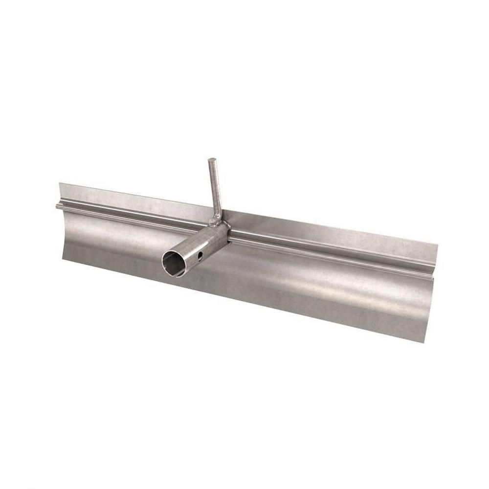 Stainless Steel Concrete Placer with Hook