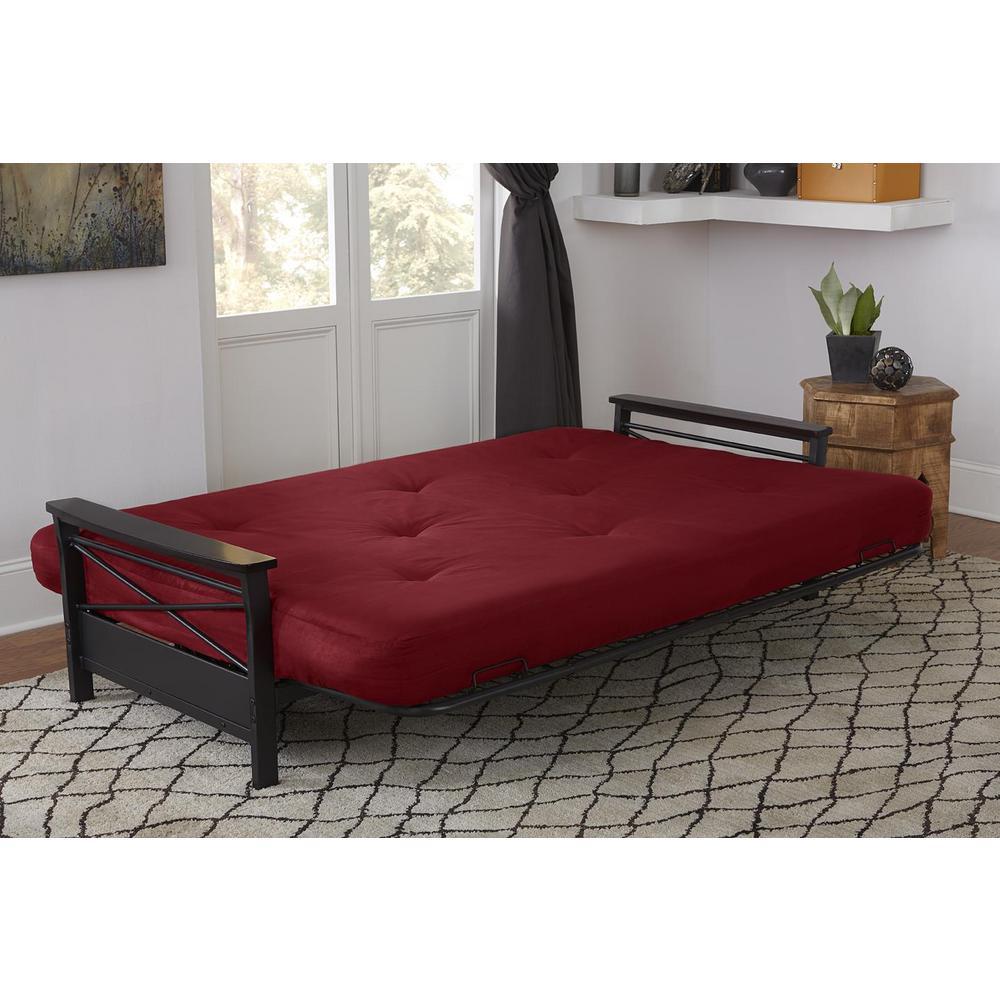 Dhp 6 Inch Coil Futon Couch Mattress