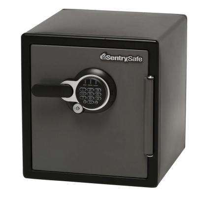 1.23 cu. ft. Electronic Lock Fire Safe