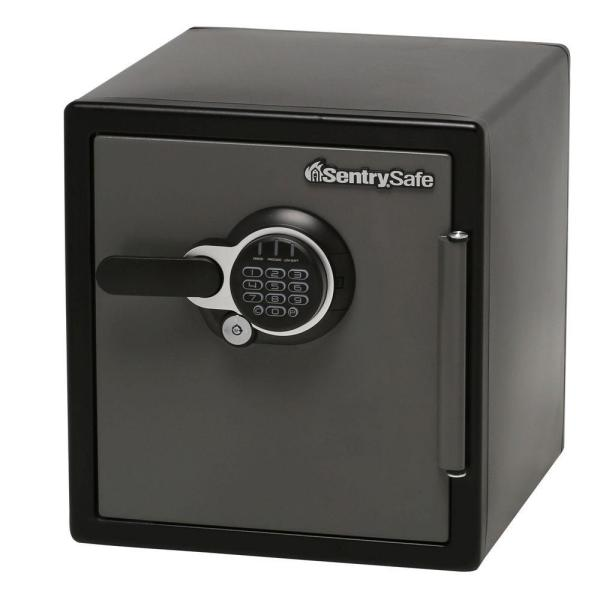 SentrySafe P44988 SFW123GTC Extra Large Digital Combination Safe, Fire Water & Impact Resistant - 1.2 cu. ft.