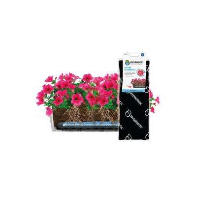 Hydrobox - 12 in. Smart Plant Watering, HDPE, PES