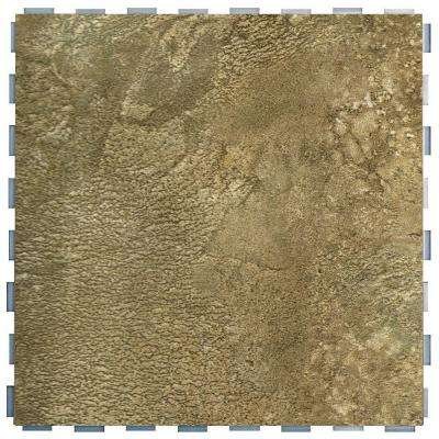 Niobrara 12 in. x 12 in. Porcelain Floor Tile (5 sq. ft. / case)
