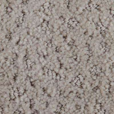 Carpet Sample - Hopeful Wishes - Color Sapling Pattern 8 in. x 8 in.