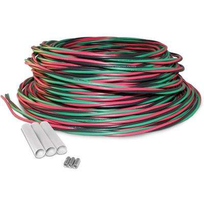 2-Wire Submersible Wiring Kit