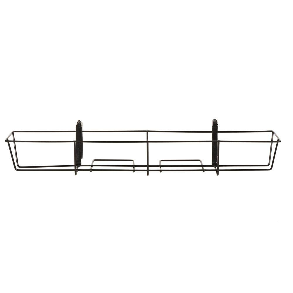 CobraCo 36 in. Adjustable Flower Box Holder