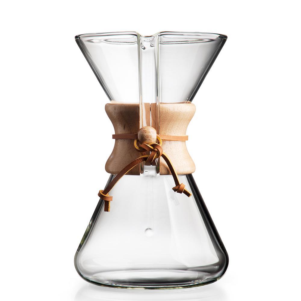 Chemex Hand N 8 Cup Coffee Maker