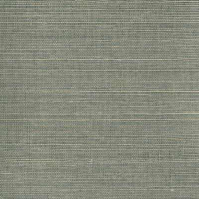 Heisoku Slate Grasscloth Wallpaper