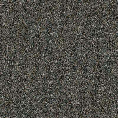 Developer Concrete Loop 24 in. x 24 in. Carpet Tile Kit (18 Tiles/Case)