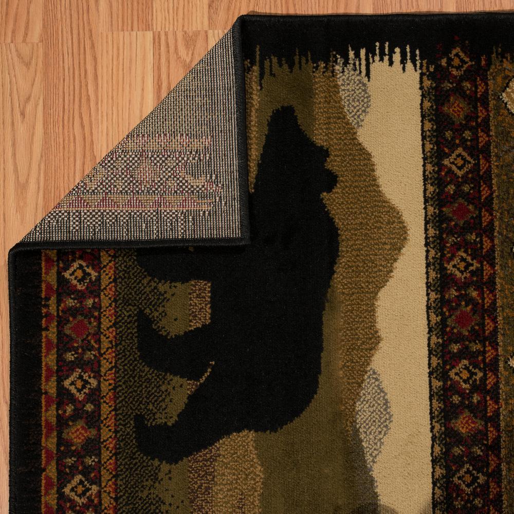 Affinity Black Bears Lodge