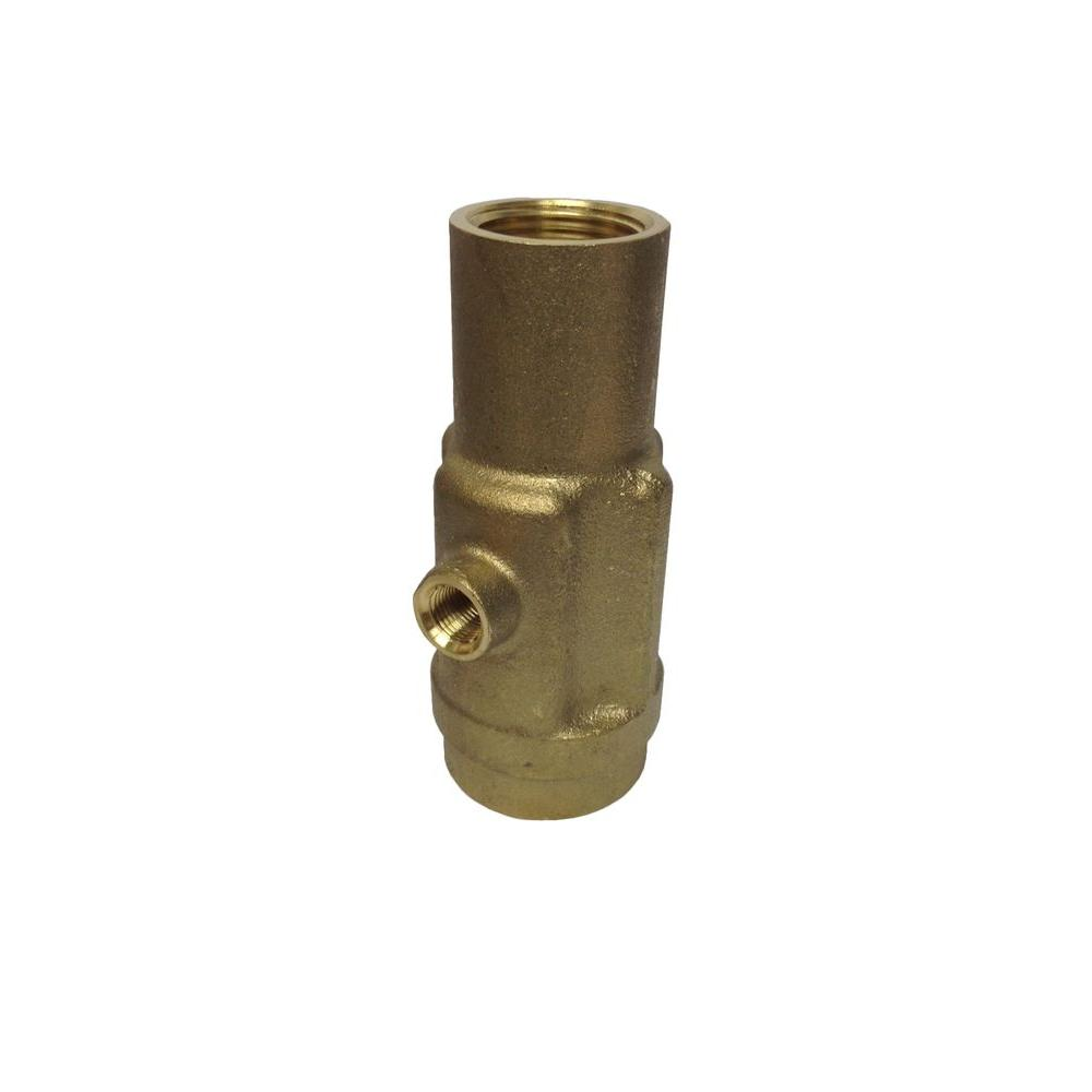 Water Source Frost Proof Yard Hydrant Bottom Assembly Yhba