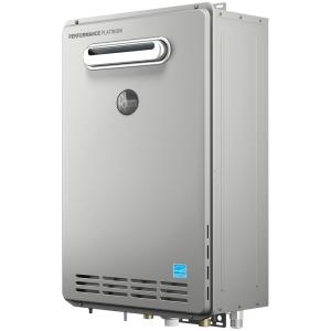 Deals on Rheem Performance 8.4 GPM Liquid Propane Tankless Water Heater