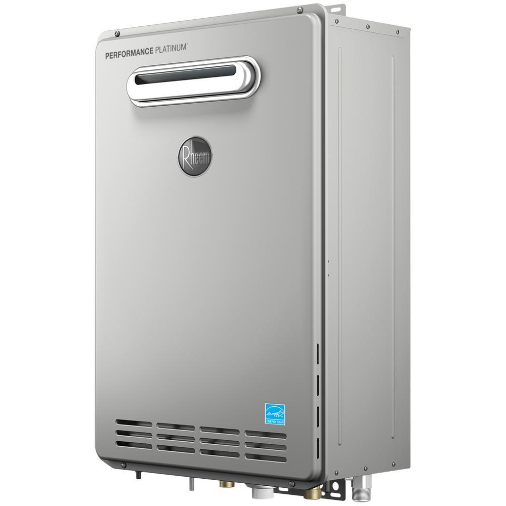 Rheem Performance 8.4 GPM Liquid Propane Tankless Water Heater Deals