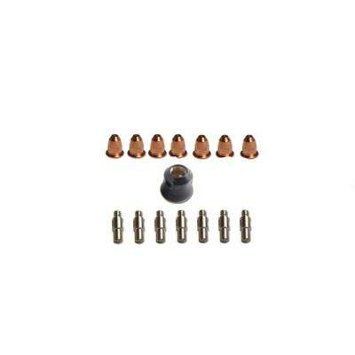 S45 40-Amp Consumables (15-Piece)