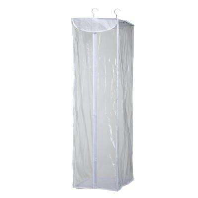 Short Peva Garment Bag