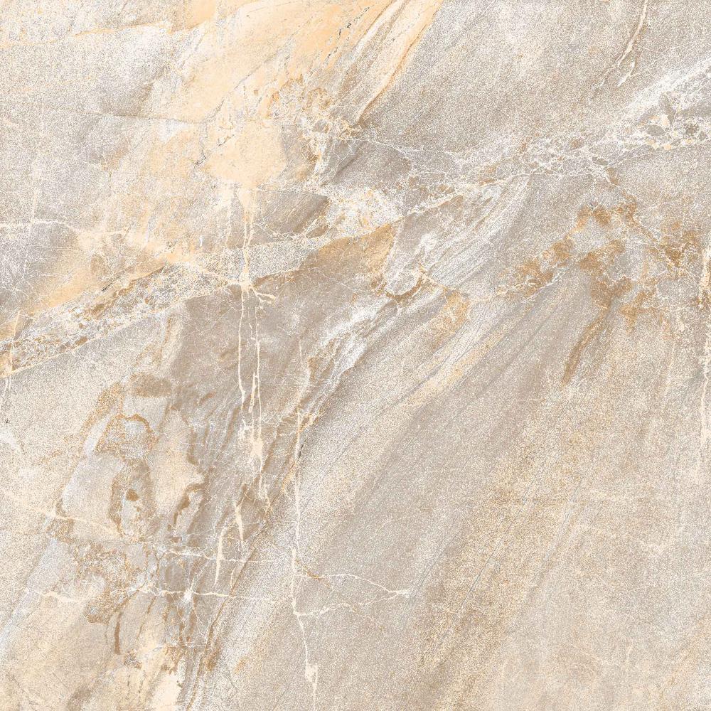 Eliane Caledonia Gray 18 In X 18 In Porcelain Floor And
