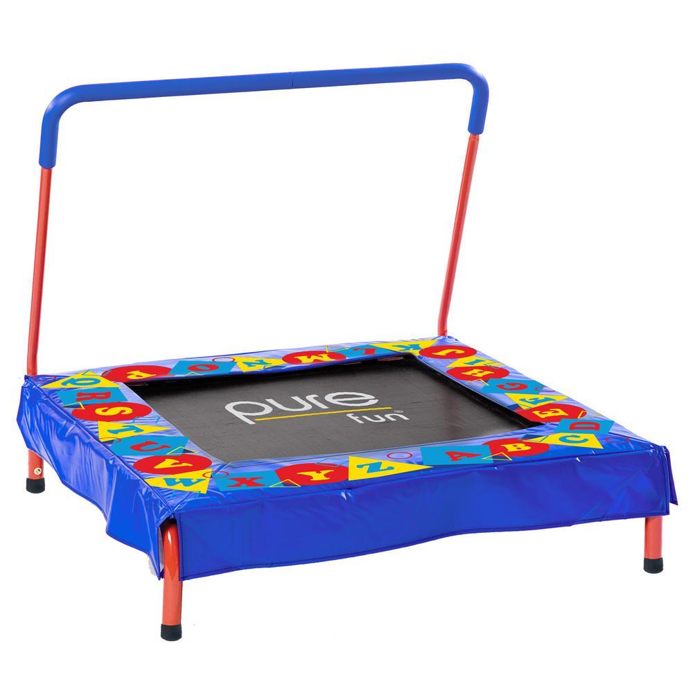 Preschool Jumper Kids Trampoline