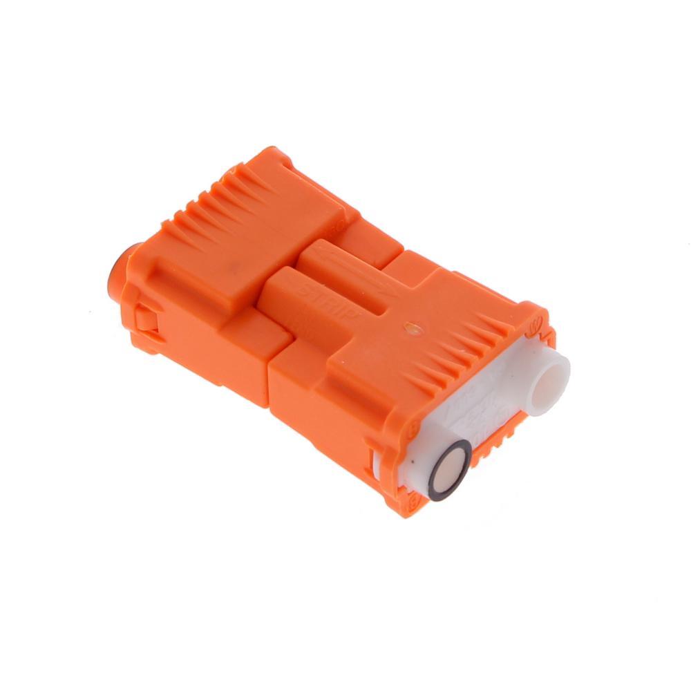 Ideal 102 Model Plug Luminaire Disconnect 75 Jar