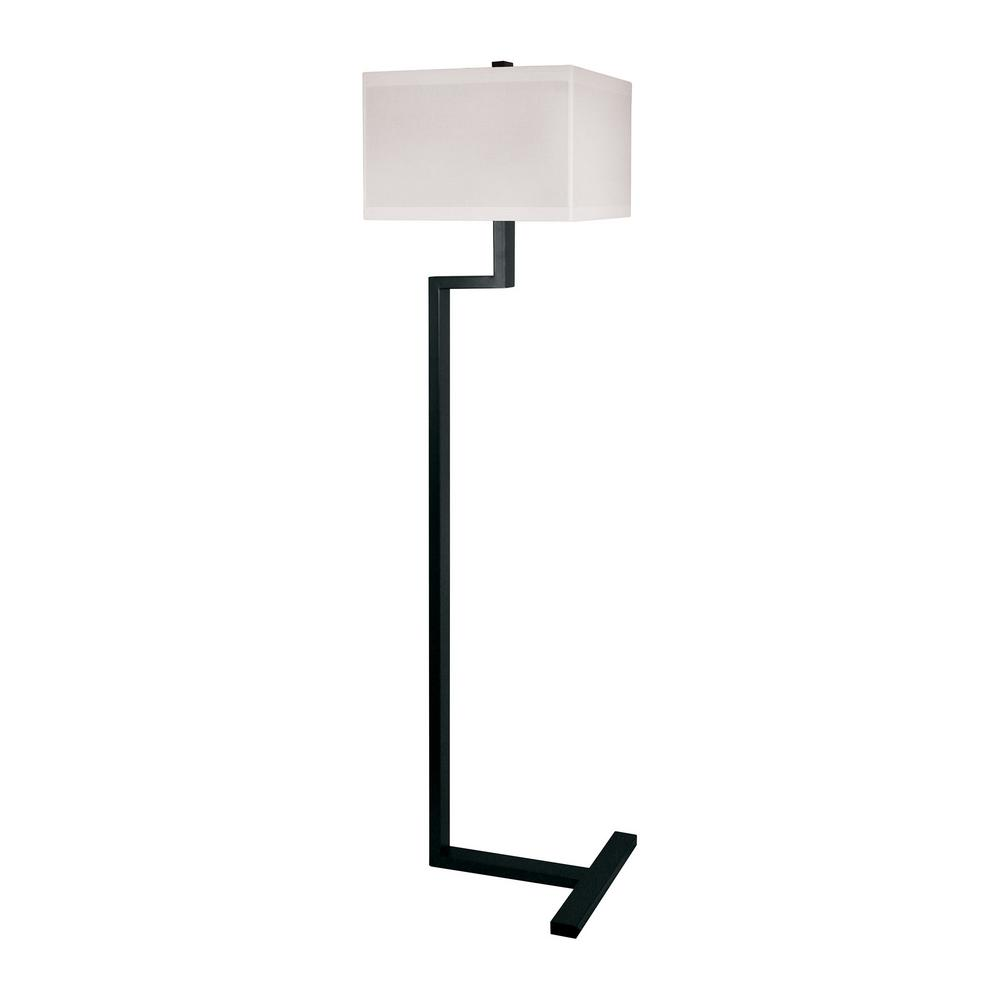Titan lighting 64 in right angle bronze metal floor lamp tn 891488 titan lighting 64 in right angle bronze metal floor lamp aloadofball Gallery