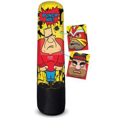 Bully Bag Kids Inflatable Punching Bag