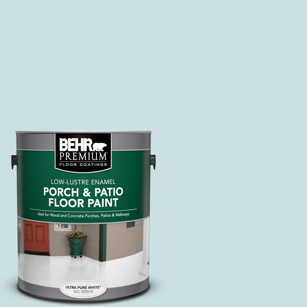 BEHR Premium 1 Gal. Home Decorators Collection #HDC-CT-16B