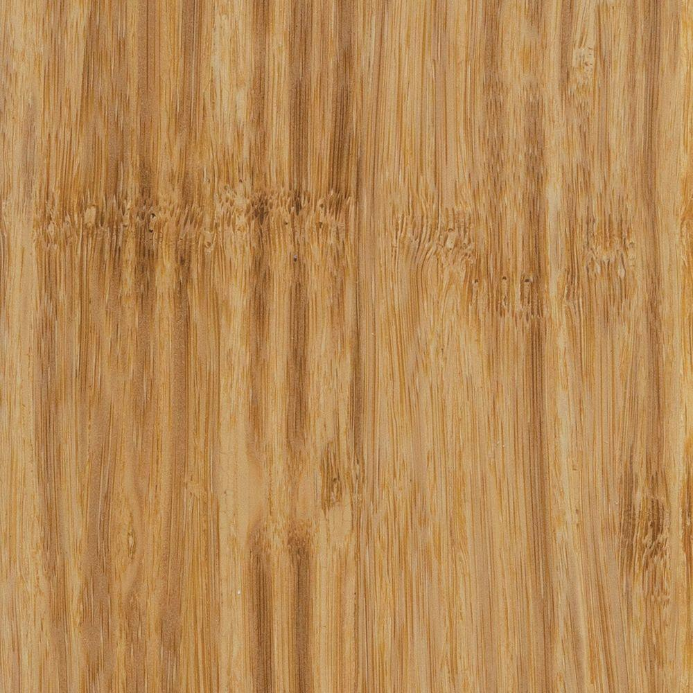 Home Legend Strand Woven Natural 3/8 in. Thick x 3-7/8 in. Wide x 73-1/4 in. Length Solid Bamboo Flooring (23.65 sq. ft. / case)