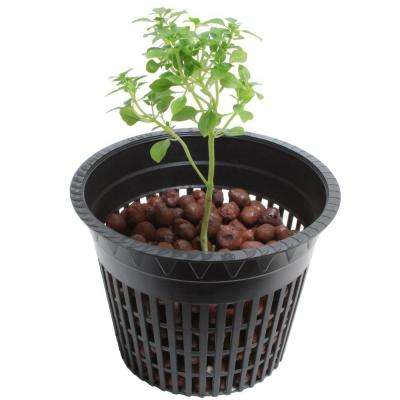 3 in. Net Pot Nursery Pot (50-Pack)
