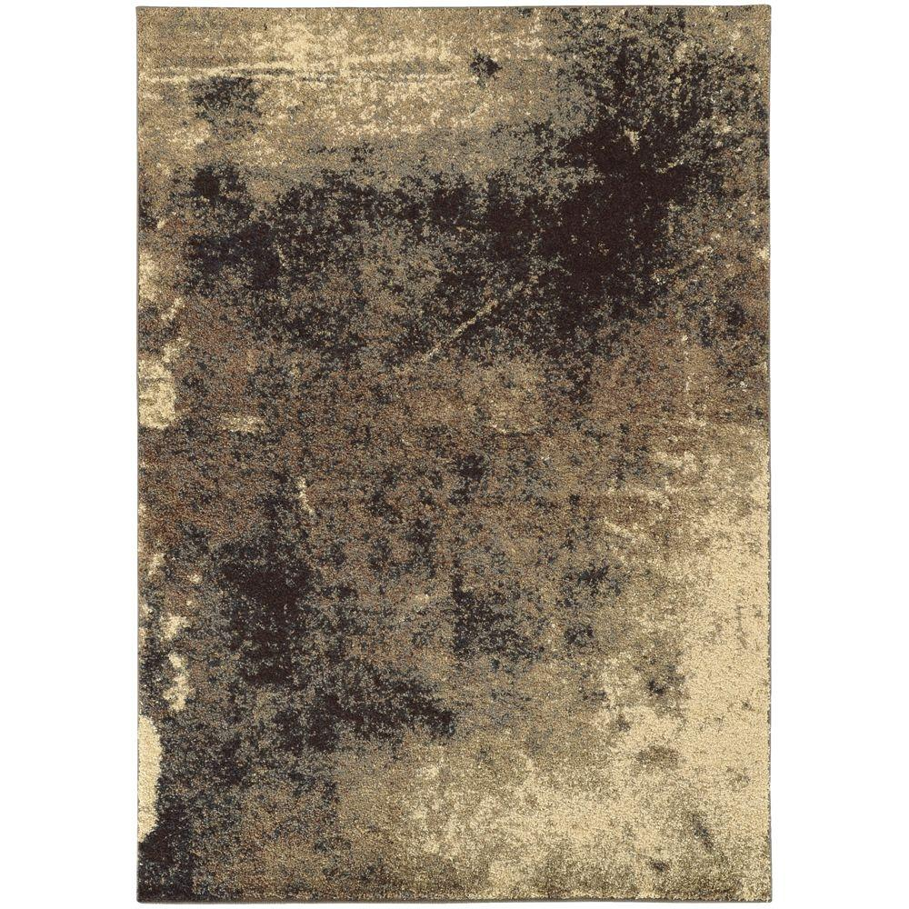Home Decorators Collection Avalon Gray 8 Ft X 10 Area Rug