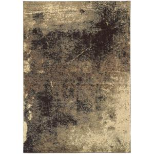 Home Decorators Collection Avalon Gray 7 ft. 10 inch x 10 ft. Area Rug by Home Decorators Collection