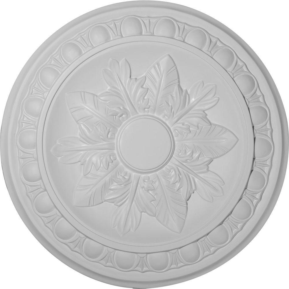 17-3/4 in. Exeter Ceiling Medallion