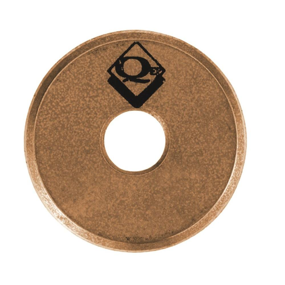 Qep 7/8 in. Premium Tile Cutter Replacement Scoring Wheel