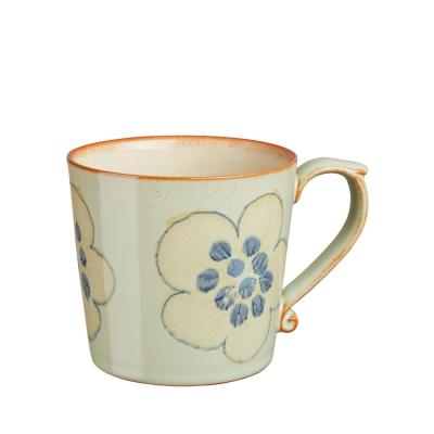 Heritage Orchard Large Accent Mug