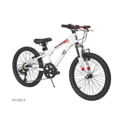 20 in. Kids Throttle Bike