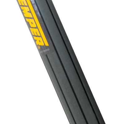24 in. Industrial Grade Snow Pusher with Versa Grip