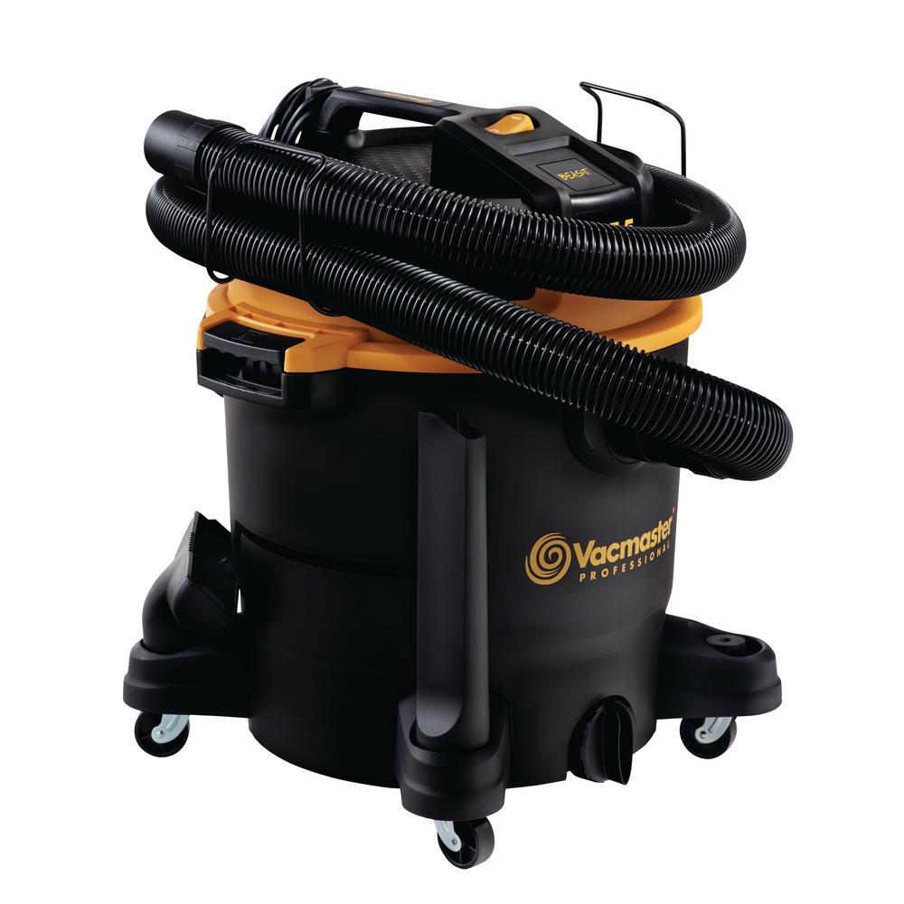 Beast Professional Series 12 Gal. 5.5 HP Wet/Dry Vacuum