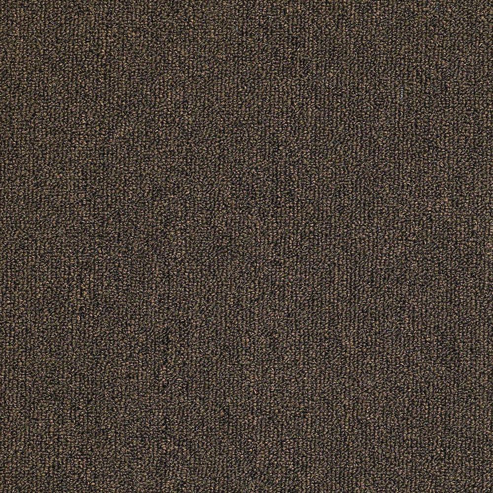 Carpet Sample - Soma Lake - In Color Wheat Texture 8 in. x 8 in.