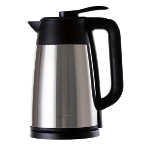 Chefman 7-Cup Double Walled Insulation Electric Kettle by Chefman