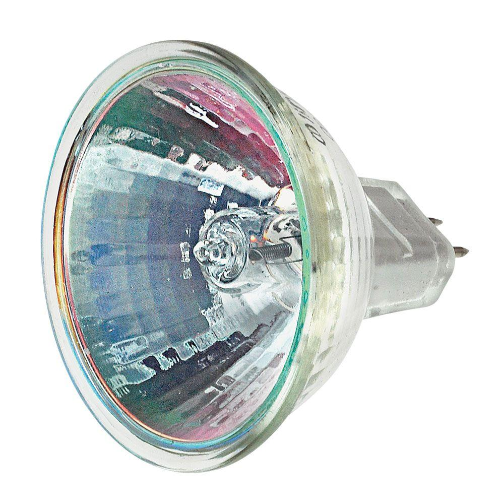Hinkley Lighting 75-Watt Halogen MR16 Spot Light Bulb