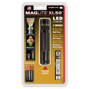 Maglite LED XL50 Flashlight by Maglite